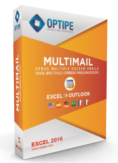 Optipe MultiMail
